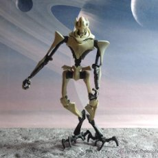 Figuras y Muñecos Star Wars: FIGURA STAR WARS 'GENERAL GRIEVOUS, EPISODIO I'.. Lote 52542876