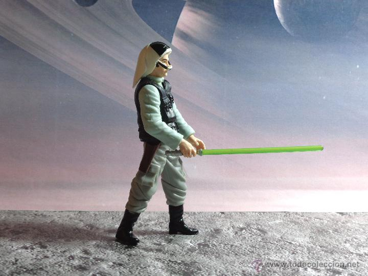 Figuras y Muñecos Star Wars: FIGURA STAR WARS 'TROPA ELITE REBELDE'. - Foto 2 - 52542999
