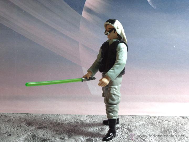 Figuras y Muñecos Star Wars: FIGURA STAR WARS 'TROPA ELITE REBELDE'. - Foto 3 - 52542999