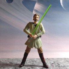 Figuras y Muñecos Star Wars: FIGURA STAR WARS 'OBI-WAN KENOBI, EPISODIO III'.. Lote 52551938