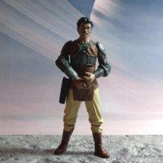 Figuras y Muñecos Star Wars: FIGURA STAR WARS 'LANDO CALRISSIAN'.. Lote 52552135