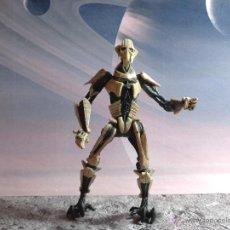 Figuras y Muñecos Star Wars: FIGURA STAR WARS 'GENERAL GRIEVOUS, EPISODIO III'.. Lote 52552240