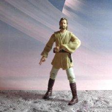 Figuras y Muñecos Star Wars: FIGURA STAR WARS 'OBI-WAN KENOBI, EPISODIO II'.. Lote 52552719
