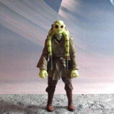 Figuras y Muñecos Star Wars: FIGURA STAR WARS 'KIT FISTO'.. Lote 52553145