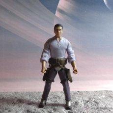 Figuras y Muñecos Star Wars: FIGURA STAR WARS 'REBELDE RESISTENCIA'.. Lote 52553306