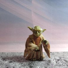 Figuras y Muñecos Star Wars: FIGURA STAR WARS 'YODA'.. Lote 52554417