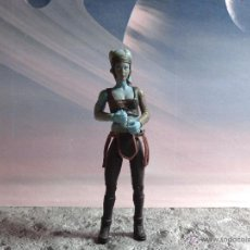 Figuras y Muñecos Star Wars: FIGURA STAR WARS 'AAYLA SECURA'.. Lote 52554436