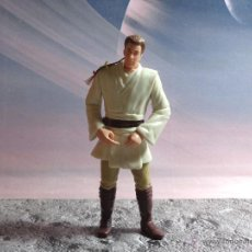 Figuras y Muñecos Star Wars: FIGURA STAR WARS 'OBI-WAN KENOBI, EPISODIO I'.. Lote 52554547