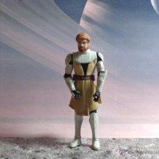 Figuras y Muñecos Star Wars: FIGURA STAR WARS 'OBI-WAN KENOBI, THE CLONE WARS'.. Lote 52554977