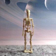 Figuras y Muñecos Star Wars: FIGURA STAR WARS 'CW-B1 DROID'.. Lote 52555166