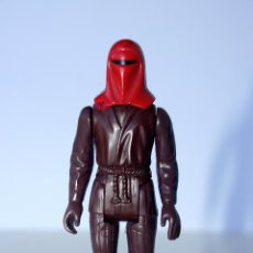 Figuras y Muñecos Star Wars: FIGURA STAR WARS STARWARS ORIGINAL VINTAGE KENNER 1977-1983 - GUARDIA IMPERIAL. Lote 52615307