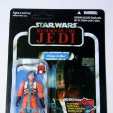 Figuras y Muñecos Star Wars: STAR WARS STARWARS VINTAGE COLLECTION FIGURA WEDGE ANTILLES - AÑO 2012. Lote 52743468