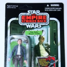 Figuras y Muñecos Star Wars: STAR WARS STARWARS VINTAGE COLLECTION FIGURA HAN SOLO BESPIN OUTFIT - AÑO 2012. Lote 52743579