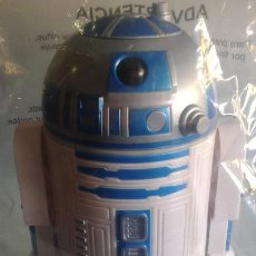 Figuras y Muñecos Star Wars: R2D2 STAR WARS EPISODIO III DE KELLOGG ESPAÑA. Lote 52777781