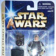 Figuras y Muñecos Star Wars: DENGAR - BOUNTY HUNTER - FIGURA STAR WARS - HASBRO - NEW SAGA - A ESTRENAR - ESB. Lote 52784082