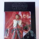 Figuras y Muñecos Star Wars: STAR WARS STARWARS FIGURA THE BLACK SERIE POE DAMERON EL DESPERTAR DE LA FUERZA FORCE AWAKENS. Lote 53049687