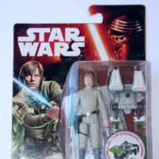 Figuras y Muñecos Star Wars: STAR WARS FORCE AWAKENS DESPERTAR DE LA FUERZA FIGURA FIGURE LUKE SKYWALKER. Lote 53050223