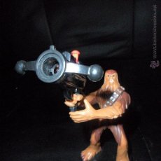 Figuras y Muñecos Star Wars: CHEWBACCA - STAR WARS ATTACKTIX. Lote 53358840