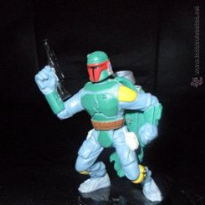 Figuras y Muñecos Star Wars: BOBA FETT - STAR WARS ATTACKTIX. Lote 53358862