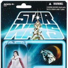 Figuras y Muñecos Star Wars: STAR WARS PRINCESS LEIA. Lote 160949552