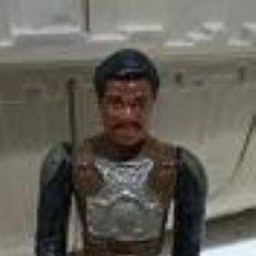 Figuras y Muñecos Star Wars: FIGURA MUÑECO STAR WARS GUERRA DE LAS GALAXIAS LANDO CALRISSIAN KENNER AÑOS 80 VINTAGE. Lote 53378590