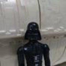 Figuras y Muñecos Star Wars: FIGURA MUÑECO STAR WARS GUERRA DE LAS GALAXIAS DARTH VADER KENNER AÑOS 80 VINTAGE. Lote 53378761