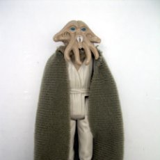 Figurines et Jouets Star Wars: FIGURA STAR WARS VINTAGE SQUID HEAD AÑO 1983 ORIGINAL KENNER. Lote 53427403
