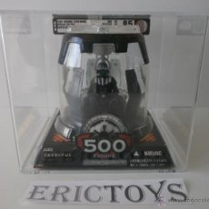 Figuras y Muñecos Star Wars: STAR WARS HASBRO 2005 - DARTH VADER, FIGURE 500 TH SPECIAL EDITION - AFA 85 - ERICTOYS 040 -. Lote 53486970