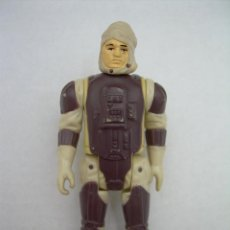 Figuras y Muñecos Star Wars: FIGURA STAR WARS VINTAGE DENGAR AÑO 1980 ORIGINAL KENNER. Lote 53527786