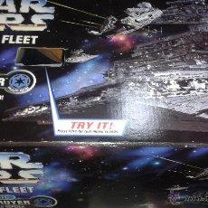 Figuras y Muñecos Star Wars: DESTRUCTOR IMPERIAL STAR WARS. Lote 53665453