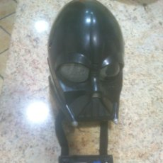 Figuras y Muñecos Star Wars: CASCO MASCARA DARTH VADER STAR WARS LUCAS FILM-HASBRO. Lote 53716449