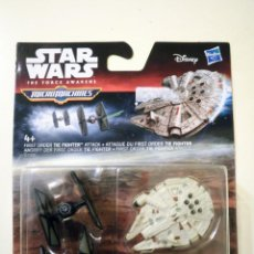 Figuras y Muñecos Star Wars: STAR WARS MICROMACHINES B3503. Lote 53750693