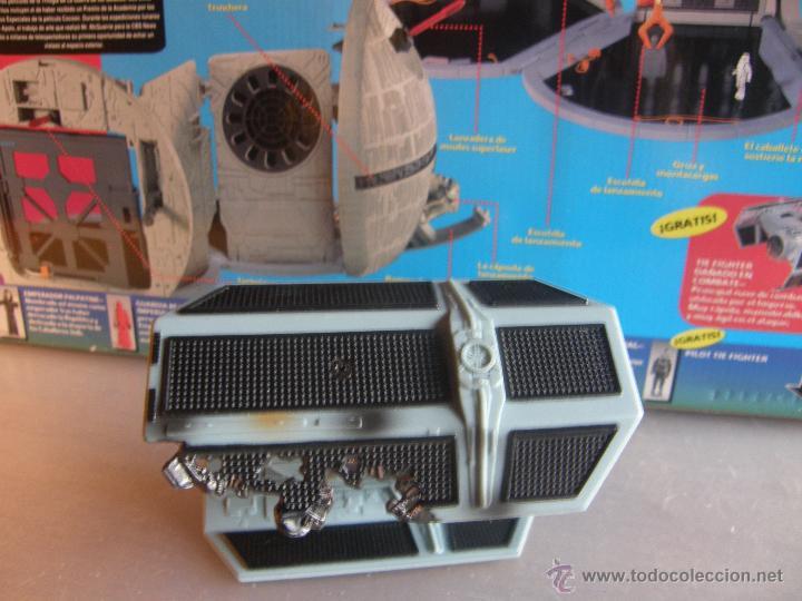 Figuras y Muñecos Star Wars: Star Wars. Estrella de la Muerte de Micromachines - Foto 2 - 75084819