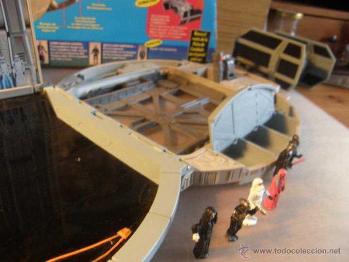 Figuras y Muñecos Star Wars: Star Wars. Estrella de la Muerte de Micromachines - Foto 5 - 75084819