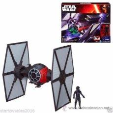Figuren von Star Wars - STAR WARS FORCE AWAKENS FIRST ORDER SPECIAL FORCES TIE FIGHTER - 53876191