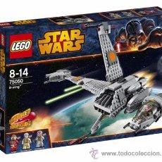 Figuras y Muñecos Star Wars: LEGO - STAR WARS - B-WING. Lote 53876656