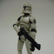 Figuras y Muñecos Star Wars - STAR WARS FIGURA DE SOLDADO CLON. - 54163649