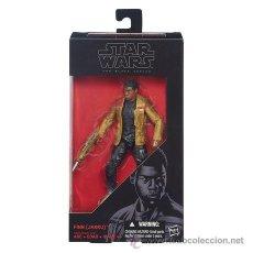 Figuras y Muñecos Star Wars: FINN (JAKKU) - STAR WARS.. Lote 54531996