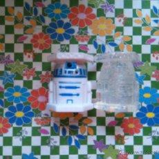 Figuras y Muñecos Star Wars: ABATOONS ABATONS R2D2. Lote 54560980