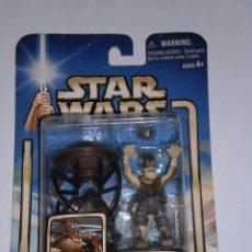 Figuras y Muñecos Star Wars: STAR WARS - TEEMTO PAGALIES.POD RACER.COLECCION SAGA. Lote 54562368