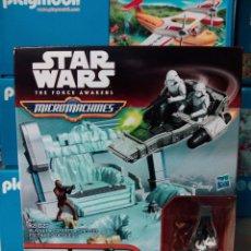 Figuras y Muñecos Star Wars: STAR WARS MICROMACHINES R2-D2. Lote 54642525