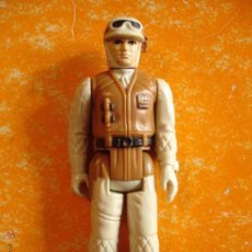 Figuras y Muñecos Star Wars: FIGURA STAR WARS REBEL SOLDIER HOTH VINTAGE 1980 KENNER .. Lote 54667623