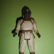 Figuras y Muñecos Star Wars: KLAATU FIGURA STAR WARS KENNER GUERRA GALAXIAS FIGURE VINTAGE STARWARS 5. Lote 54725177