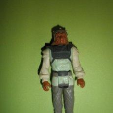 Figuras y Muñecos Star Wars: NIKTO FIGURA STAR WARS KENNER GUERRA GALAXIAS FIGURE VINTAGE STARWARS 5. Lote 54725207