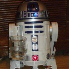 Figuras y Muñecos Star Wars: ROBOT R2D2 DE STAR WARS - INTERACTIVO - HASBRO ROBOT -. Lote 54743960