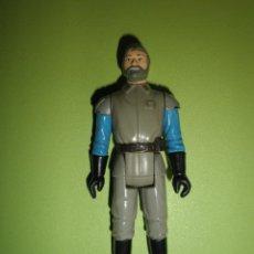 Figuras y Muñecos Star Wars: GENERAL MADINE FIGURA STAR WARS KENNER GUERRA GALAXIAS FIGURE VINTAGE STARWARS 6. Lote 54799245