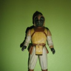 Figuras y Muñecos Star Wars: KLAATU FIGURA STAR WARS KENNER GUERRA GALAXIAS FIGURE VINTAGE STARWARS 6. Lote 54806760