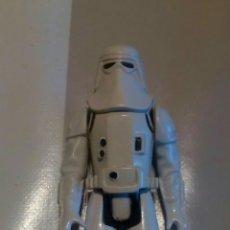 Figuras y Muñecos Star Wars - Star wars vintage snowtrooper pbp - 54979000