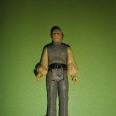 Figuras y Muñecos Star Wars: LOBOT FIGURA STAR WARS KENNER GUERRA GALAXIAS FIGURE VINTAGE STARWARS SOLDADO LANDO CALRISSIAN 7. Lote 54982900
