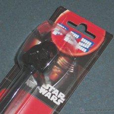 Figuras y Muñecos Star Wars: FIGURA - DISPENSADOR PEZ DE DARTH VADER - STAR WARS. Lote 76310714